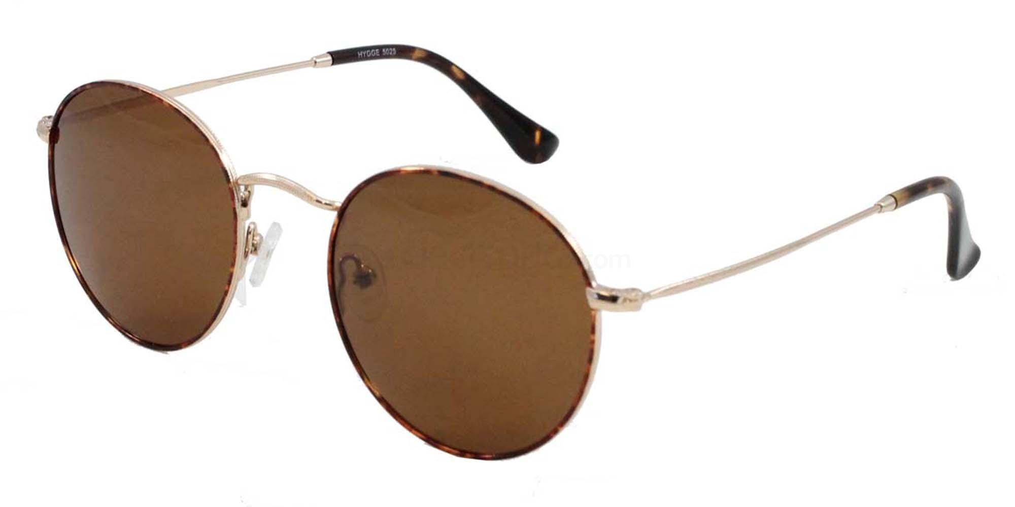 Tortoise 5025 Sunglasses, Hygge Denmark