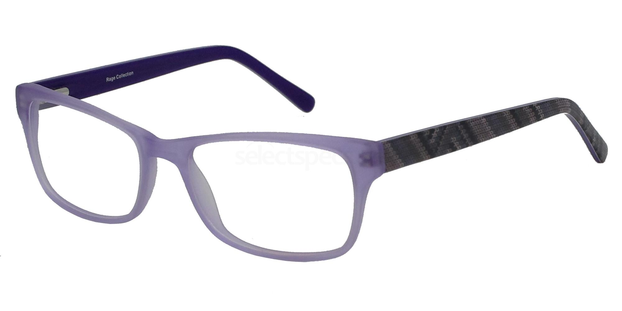 01 447 Glasses, Rage