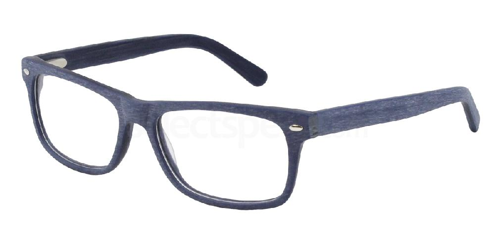 01 457 Glasses, Rage