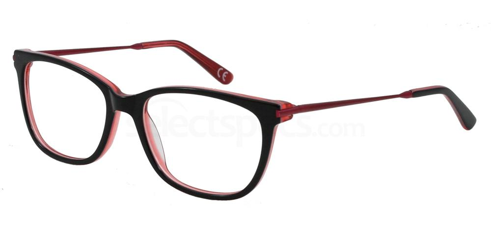 01 460 Glasses, Rage