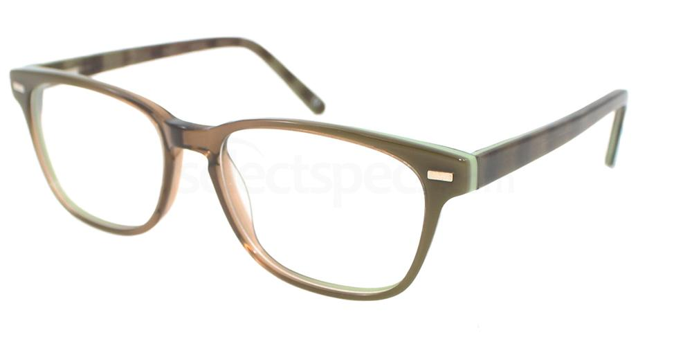 02 461 Glasses, Rage