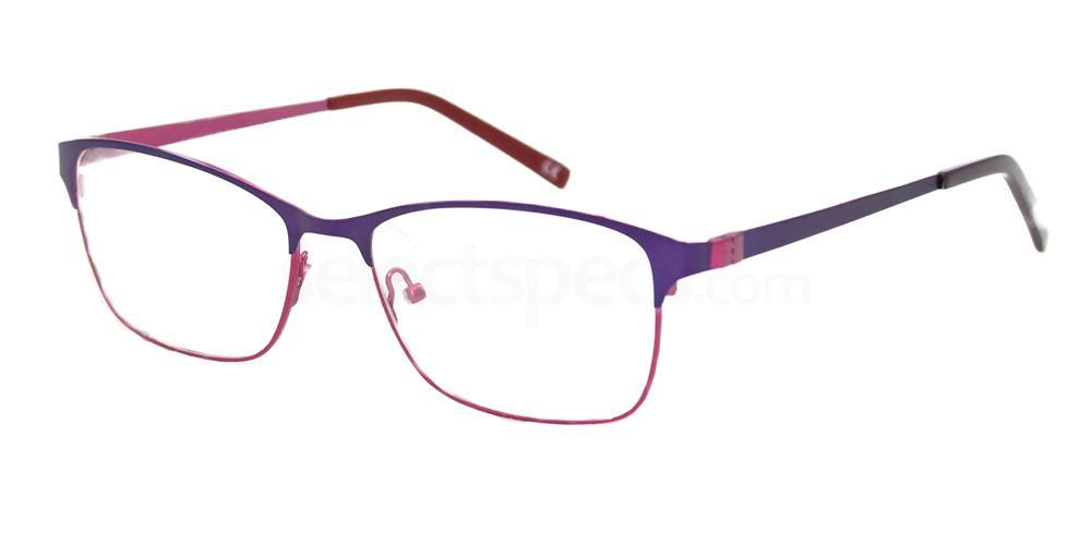03 466 Glasses, Rage