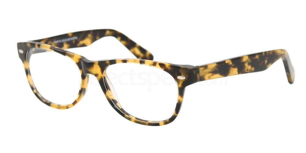 01 467 Glasses, Rage