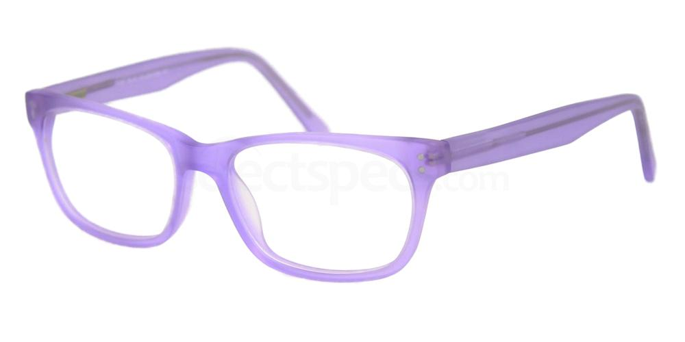02 468 Glasses, Rage
