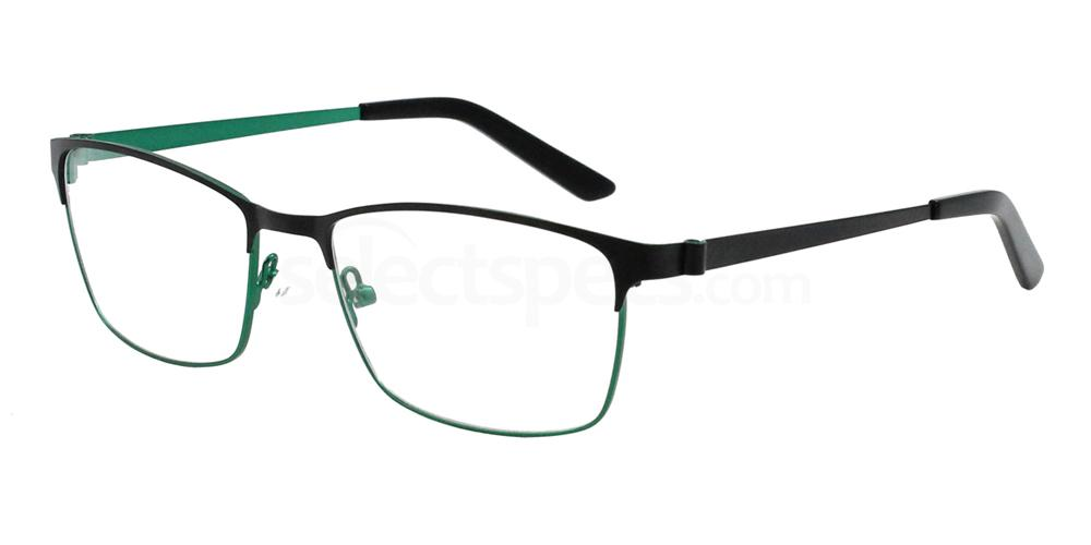 01 480 Glasses, Rage