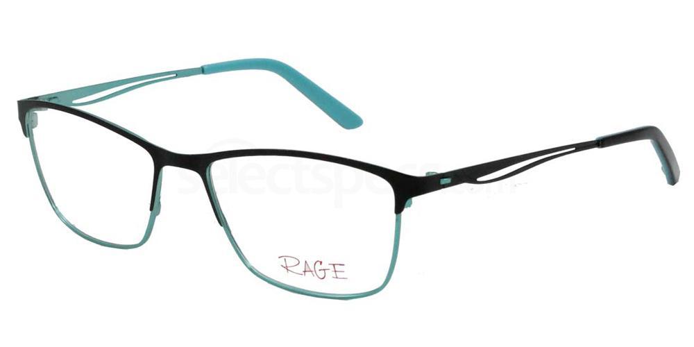 01 483 Glasses, Rage