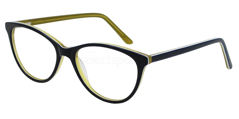 01 489 Glasses, Rage