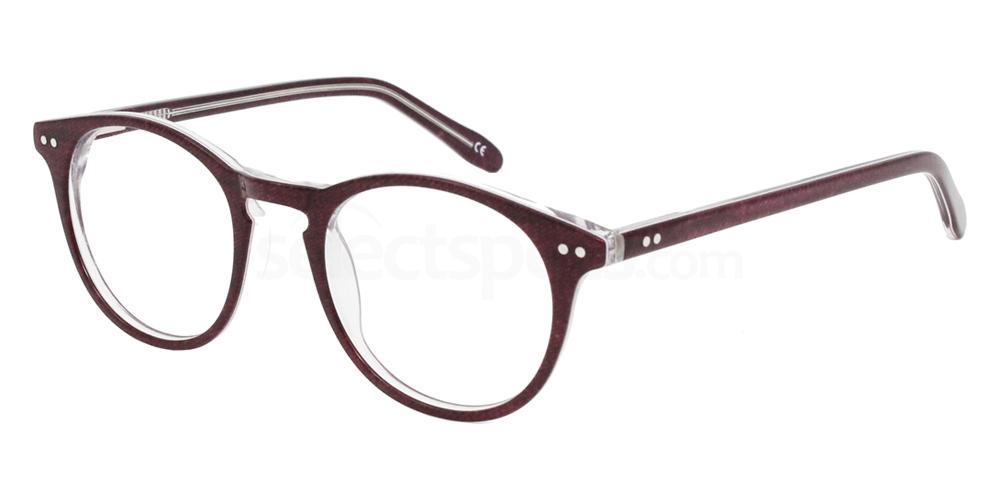 03 490 Glasses, Rage