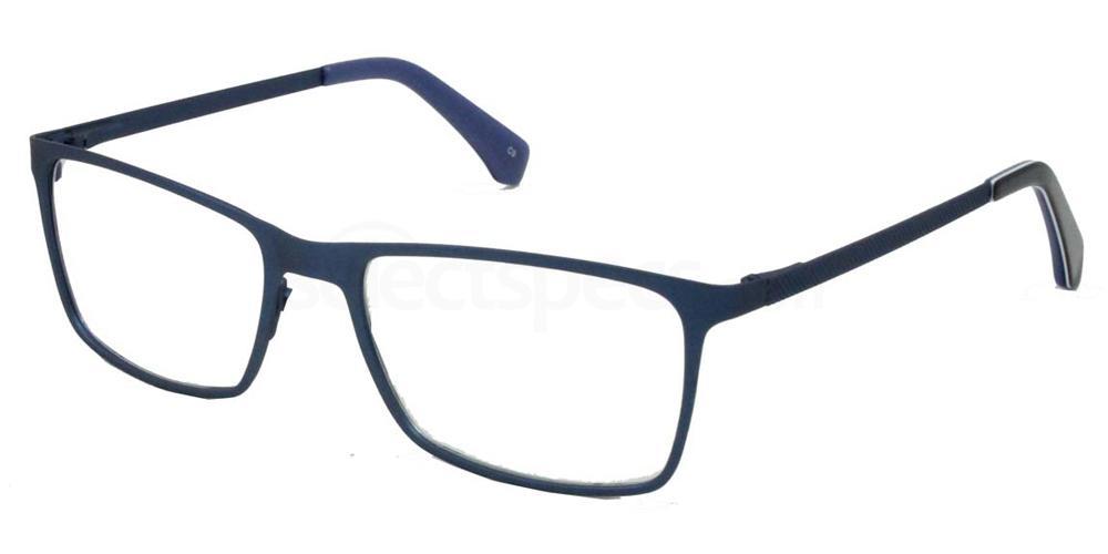 01 491 Glasses, Rage