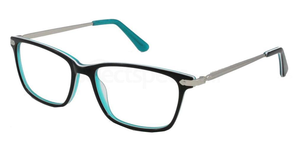 01 493 Glasses, Rage