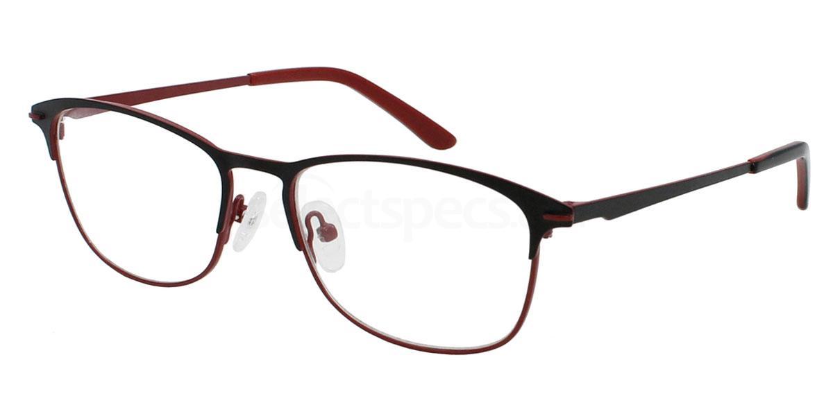 01 486 Glasses, Rage