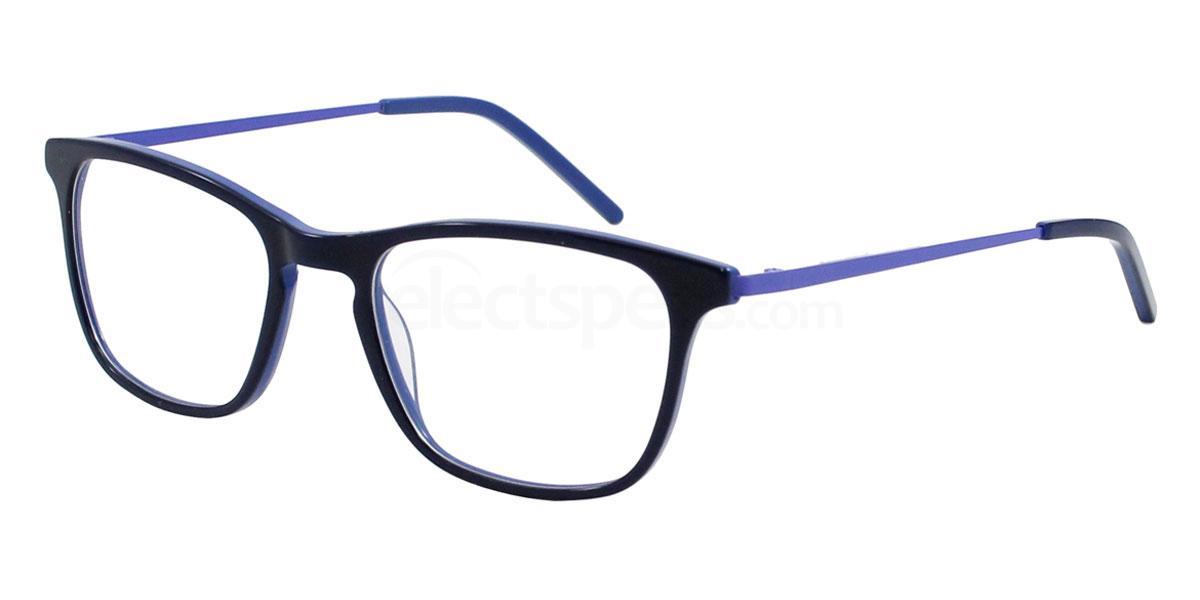 01 488 Glasses, Rage
