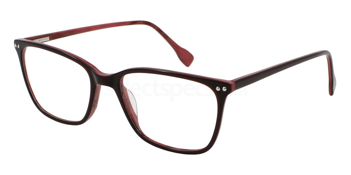 03 494 Glasses, Rage