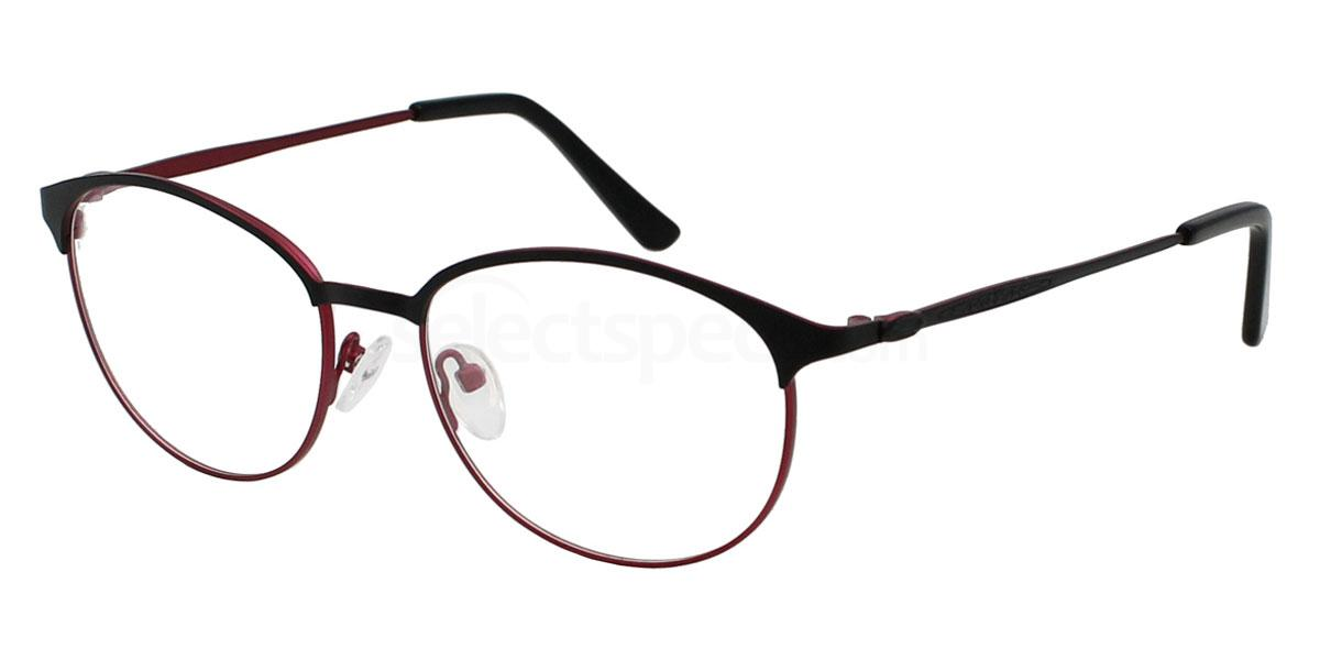 01 495 Glasses, Rage