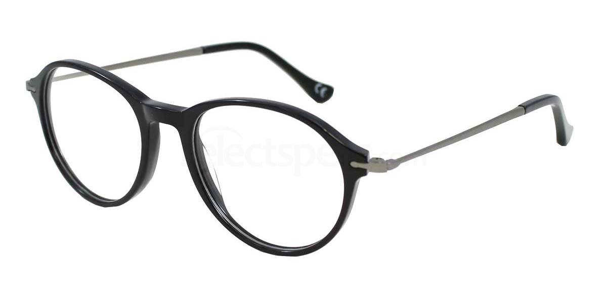 01 497 Glasses, Rage