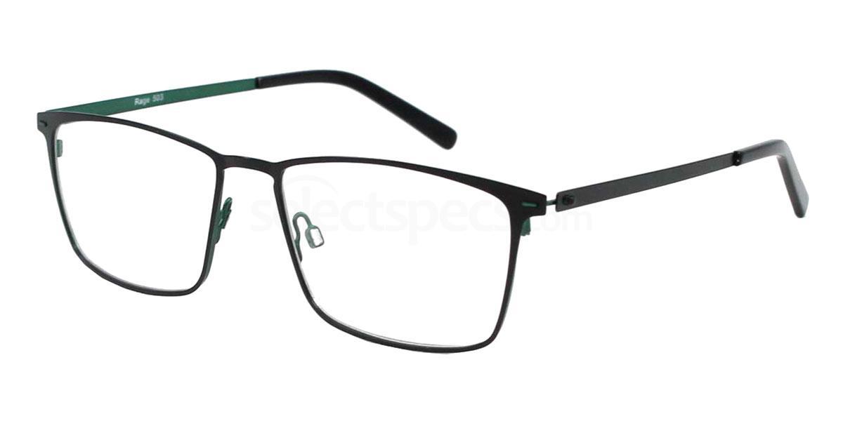 01 503 Glasses, Rage