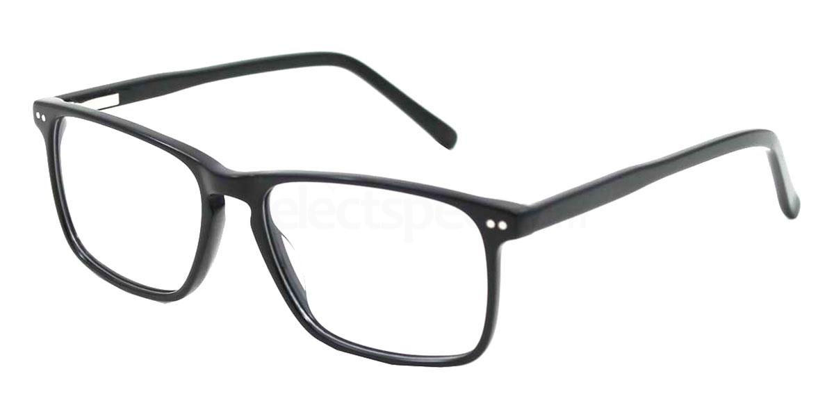 01 505 Glasses, Rage