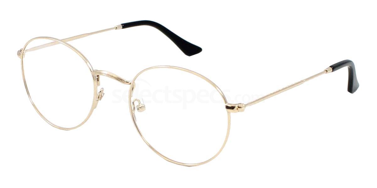 01 507 Glasses, Rage