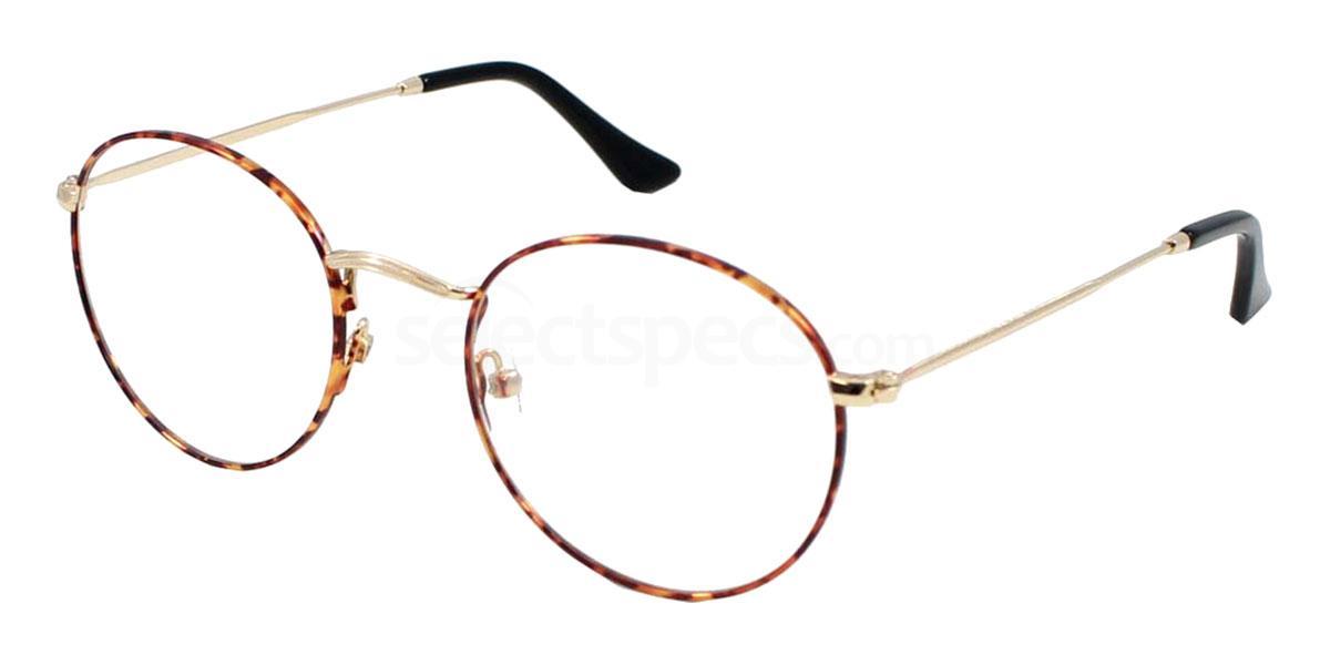 02 507 Glasses, Rage