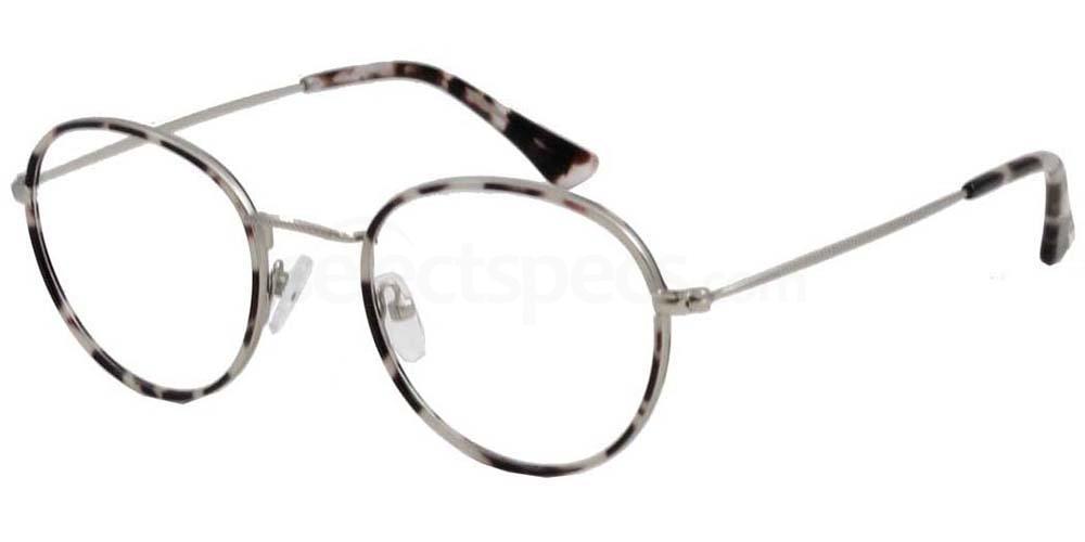 01 510 Glasses, Rage