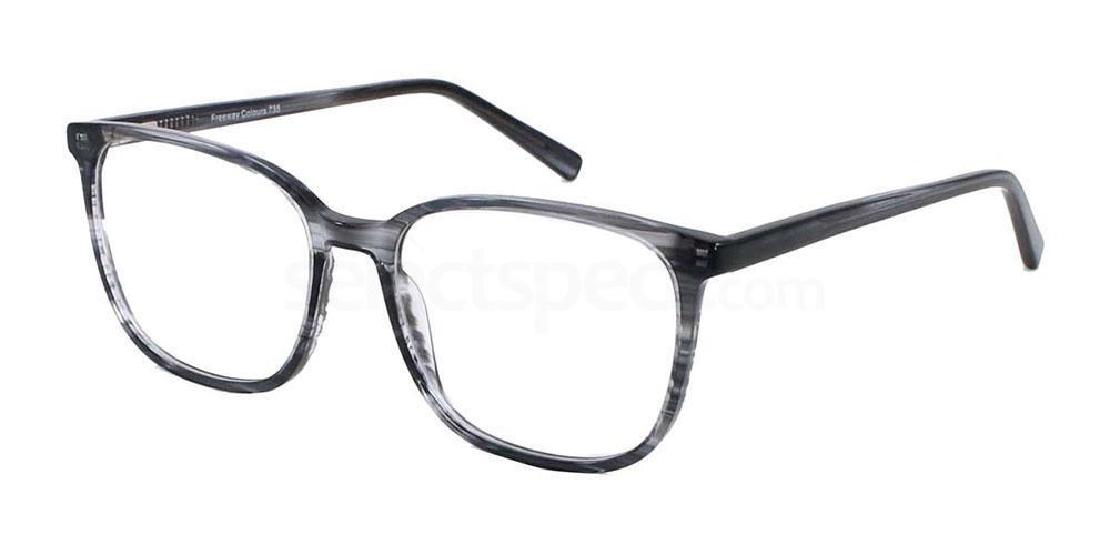 01 735 Glasses, Freeway Colours
