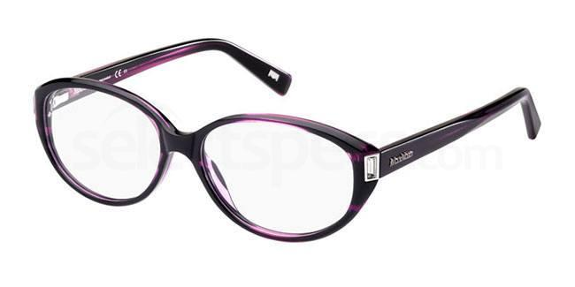 785 MM 1193 Glasses, MaxMara Occhiali
