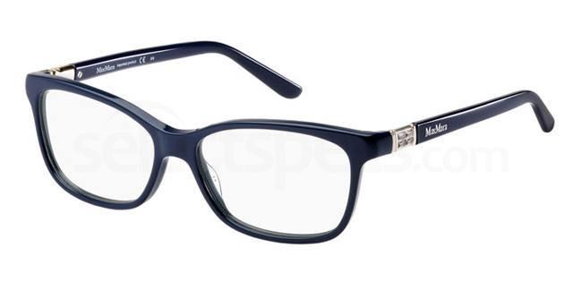4PN MM 1219 Glasses, MaxMara Occhiali
