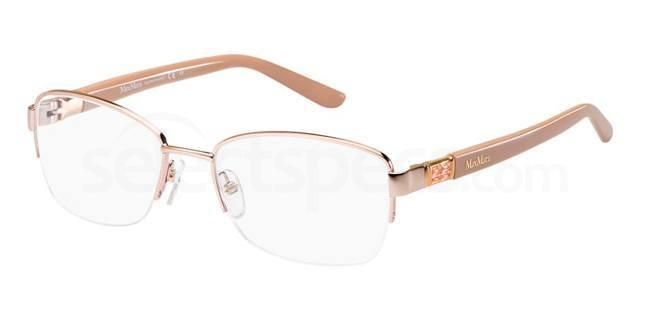 NUW MM 1220 Glasses, MaxMara Occhiali