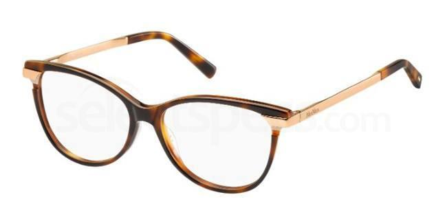 CJ7 MM 1233 Glasses, MaxMara Occhiali