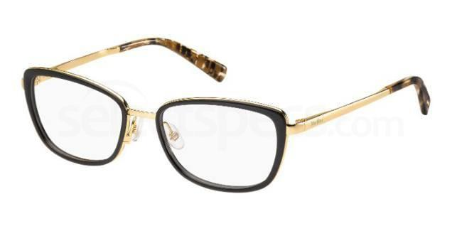 CZ7 MM 1234 Glasses, MaxMara Occhiali