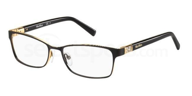 D16 MM 1237 Glasses, MaxMara Occhiali