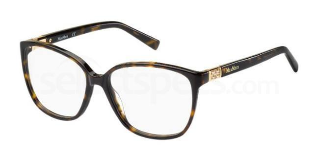 086 MM 1235 Glasses, MaxMara Occhiali