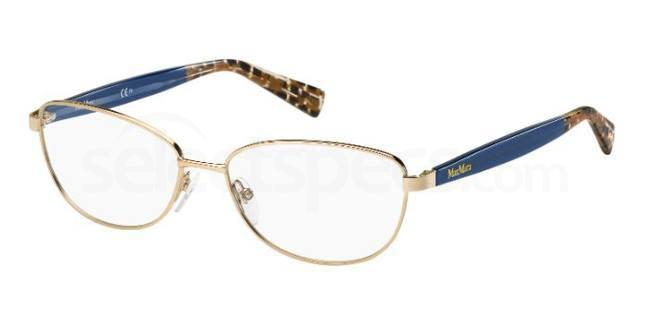 CNH MM 1239 Glasses, MaxMara Occhiali