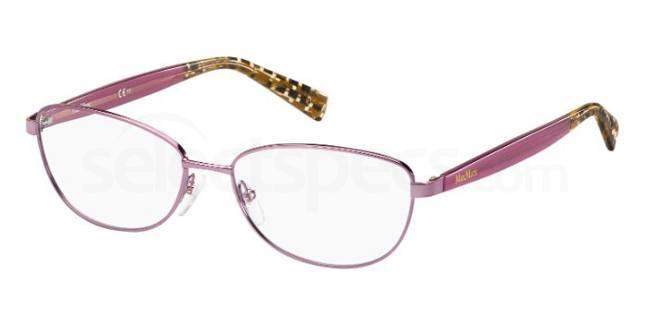 CNK MM 1239 Glasses, MaxMara Occhiali