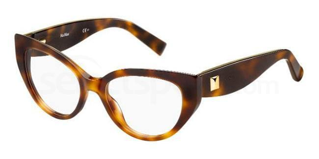 05L MM 1246 Glasses, MaxMara Occhiali