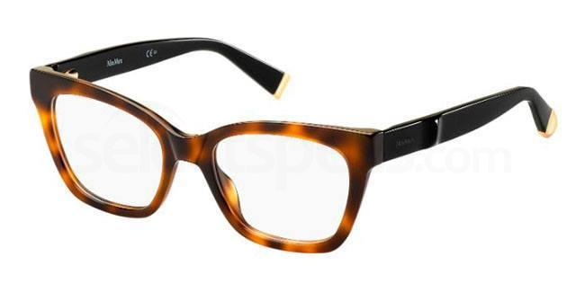 5FC MM 1247 Glasses, MaxMara Occhiali