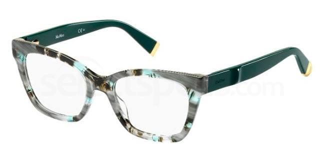 MCW MM 1247 Glasses, MaxMara Occhiali