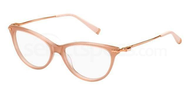 963 MM 1250 Glasses, MaxMara Occhiali