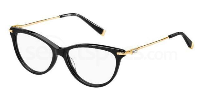QFE MM 1250 Glasses, MaxMara Occhiali