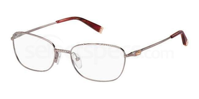 F98 MM 1252 Glasses, MaxMara Occhiali
