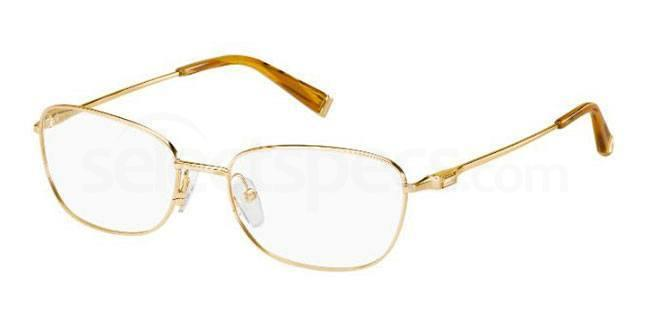 J5G MM 1252 Glasses, MaxMara Occhiali