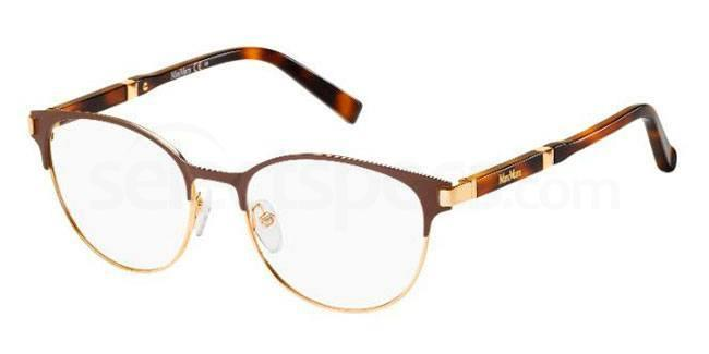 D18 MM 1254 Glasses, MaxMara Occhiali