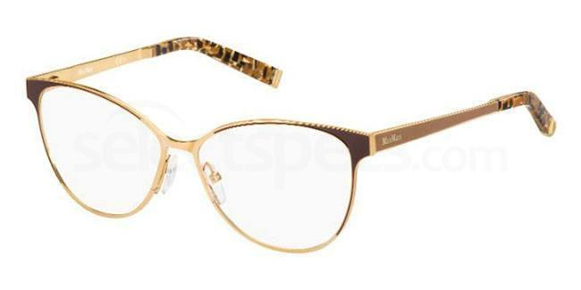 MH8 MM 1255 Glasses, MaxMara Occhiali