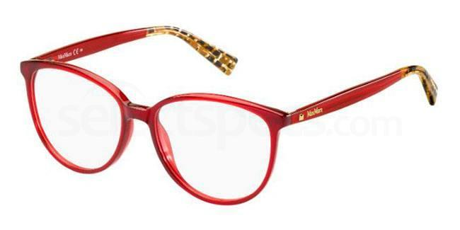 0N7 MM 1256 Glasses, MaxMara Occhiali