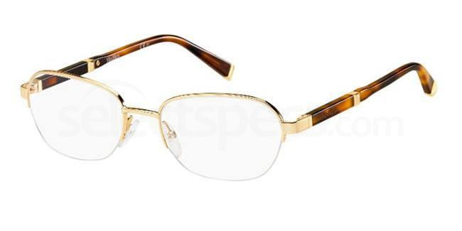 000 MM 1265 Glasses, MaxMara Occhiali