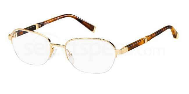000 MM 1265 Glasses, MaxMara Occhiali