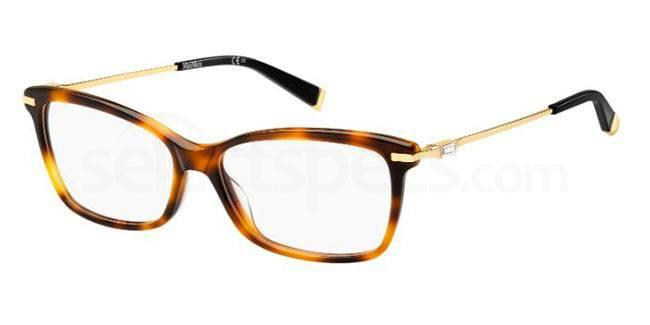 BHZ MM 1270 Glasses, MaxMara Occhiali