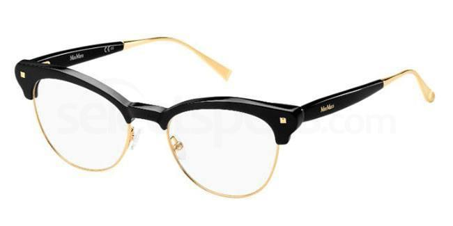 MDC MM 1271 Glasses, MaxMara Occhiali