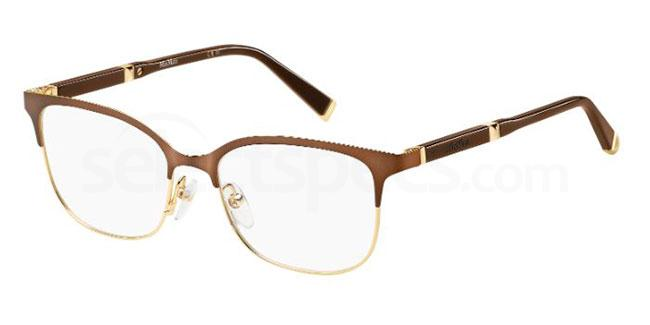 UIG MM 1273 Glasses, MaxMara Occhiali