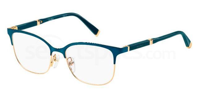 UWU MM 1273 Glasses, MaxMara Occhiali